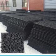 渗排水网垫防水垫土工席垫